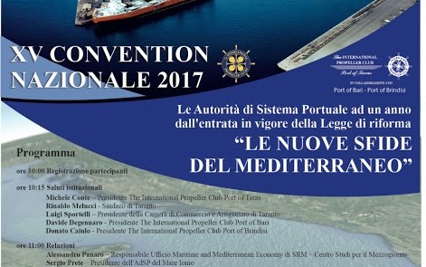 XV CONVENTION NAZIONALE